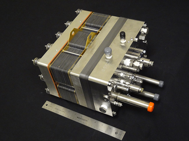 space missions nasa fuel cell - photo #21